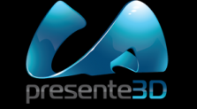 presente3d Logo