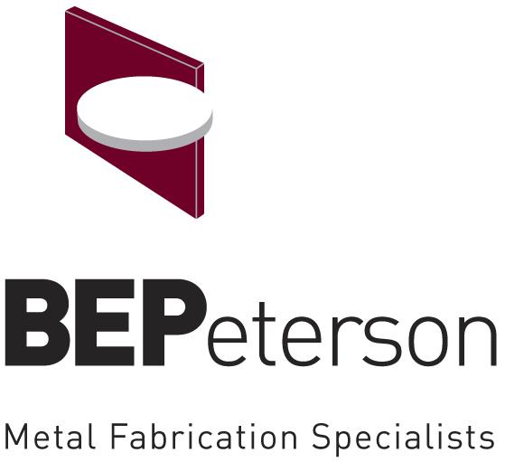 BEPeterson Logo