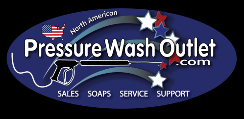North American Pressure Wash Outlet Logo