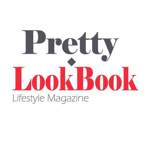 prettylookbook Logo