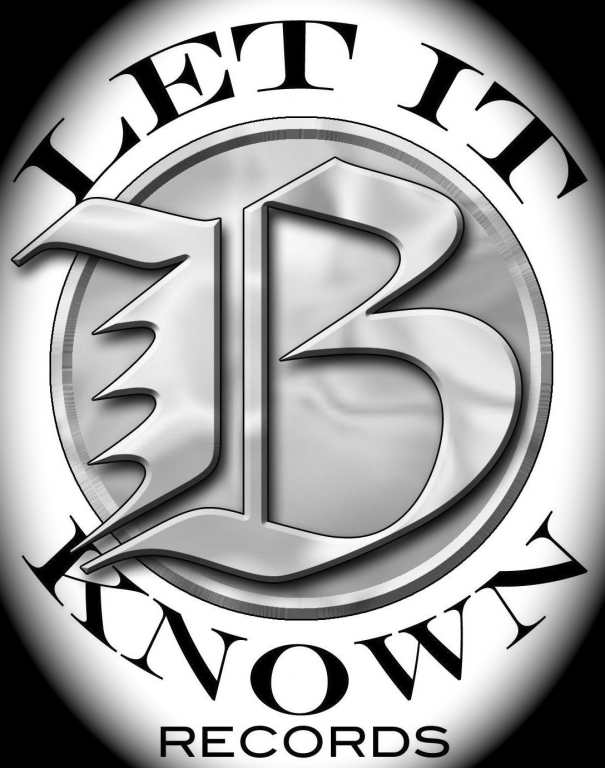 Let It B Known Records Logo