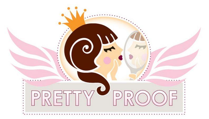 prettyproof Logo