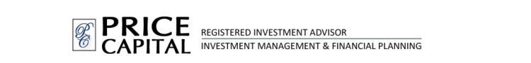 Price Capital LLC Logo