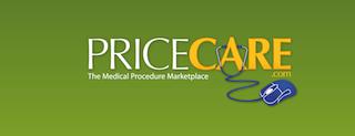 Pricecare.com Logo