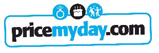 Price My Day Logo