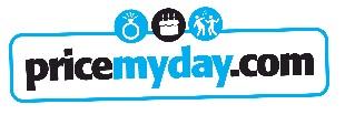 Price My Day Logo