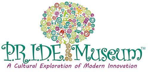 PRIDE Museum Logo