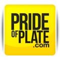 prideofplate.com Logo