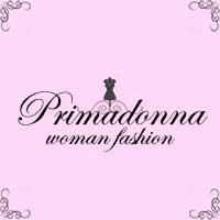 primadonnapatras Logo