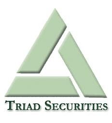 Triad Securities Logo