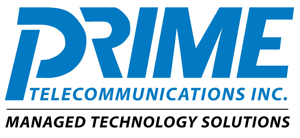 Prime Telecommunications, Inc. Logo