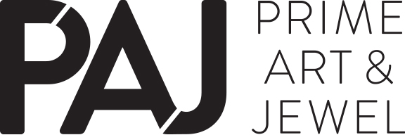 PAJ Prime Art & Jewel Logo