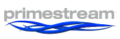 Primestream Logo