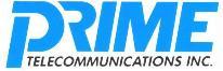 primetelecom Logo