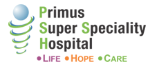 Primus Hospital Logo