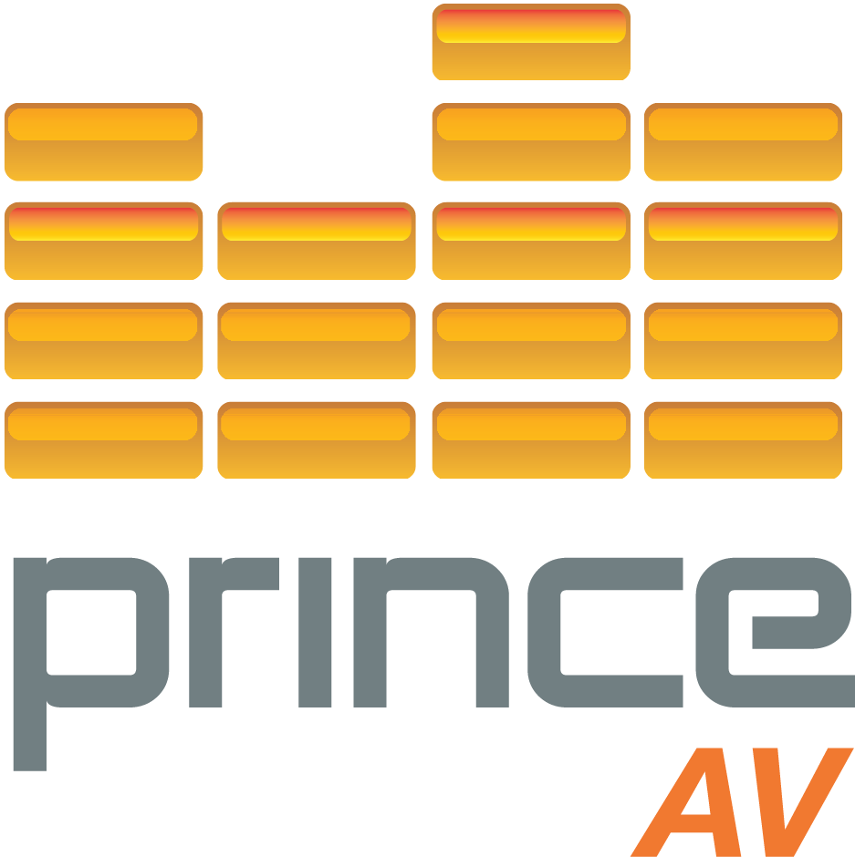 princeav Logo