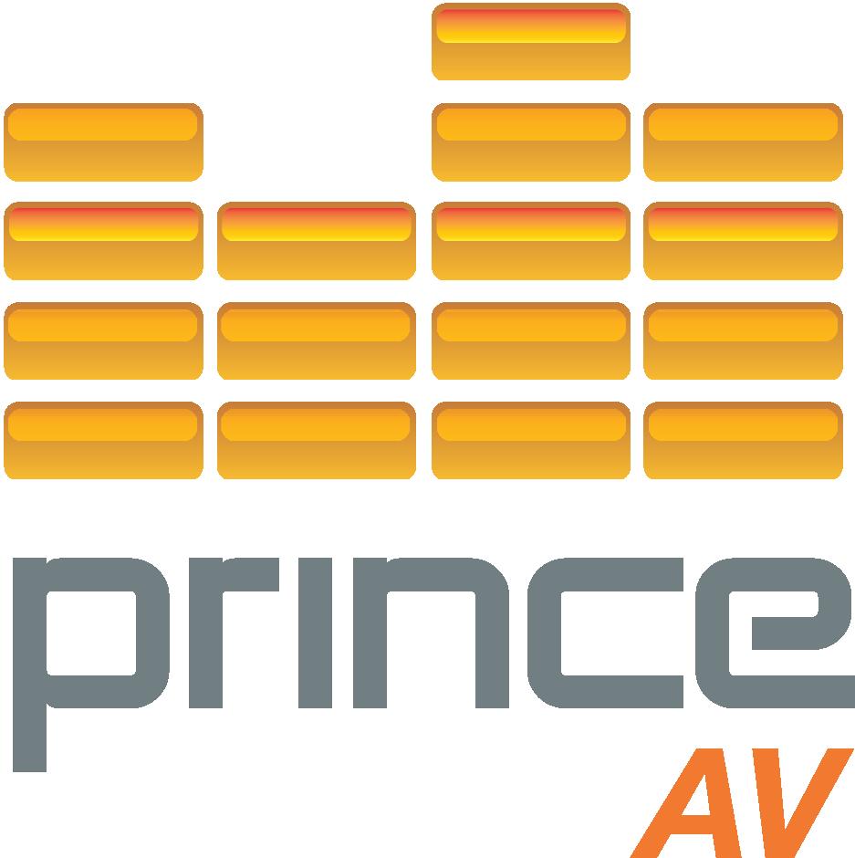 Prince AV Logo