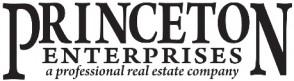 Princeton Enterprises Logo