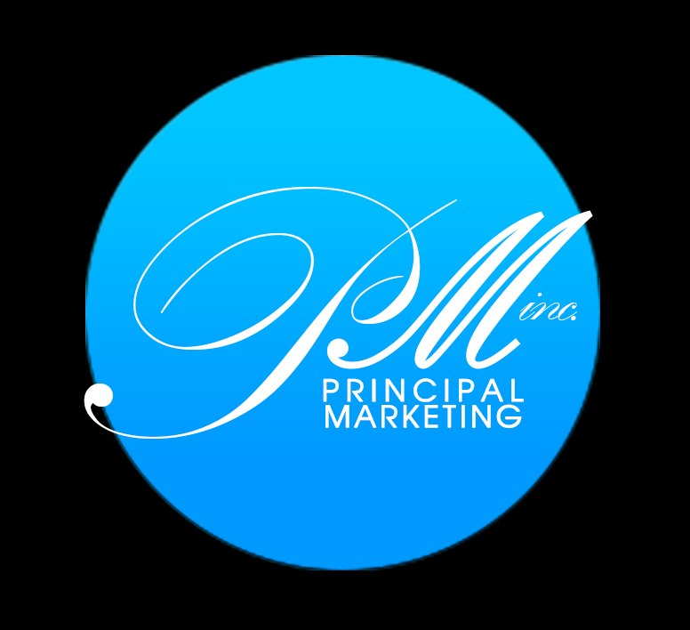 principalmarketing Logo
