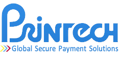 Printech Global Secure Payments Solutions Logo