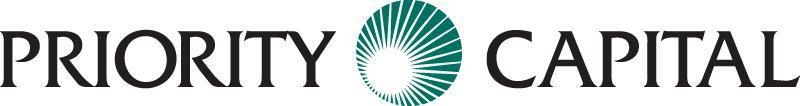 Priority Capital Logo