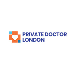 Private Doctor London Logo