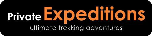 Private Expeditions Ltd Logo