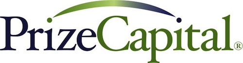 Prize Capital, LLC Logo
