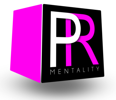 PR Mentality, LLC Logo