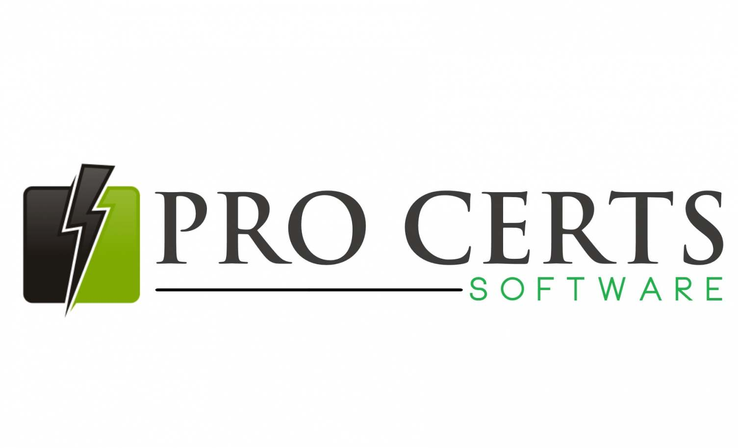 Pro Certs Software Ltd Logo