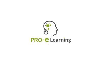 PRO-e Learning Logo