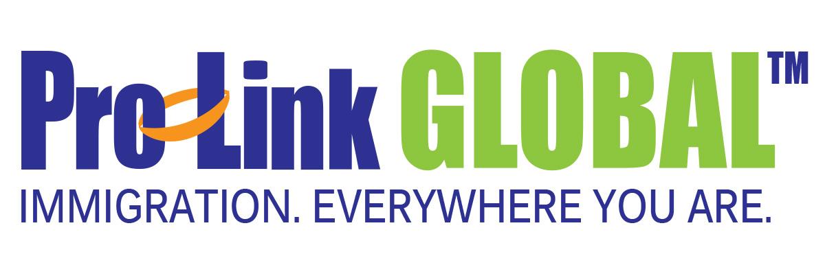 Pro-Link GLOBAL Logo
