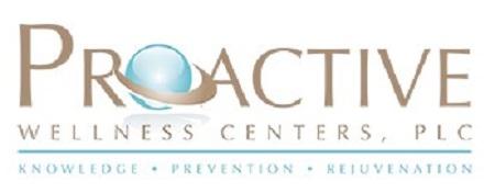 Proactive Wellness Centers, PLC Logo