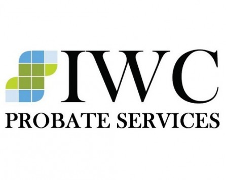 IWC Probate Services Logo