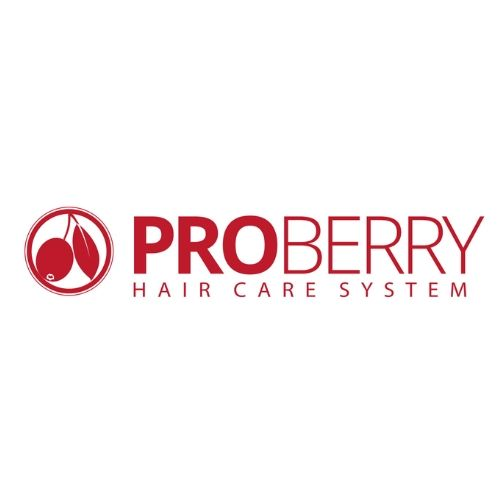 Proberry Hair Care System Logo