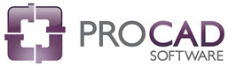 PROCAD Software Logo