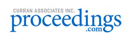 Curran Associates, Inc. Logo