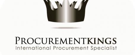 Procurement Kings, Inc. Logo
