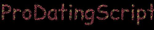ProDatingScript LTD Logo