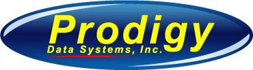 Prodigy Data Systems, Inc. Logo