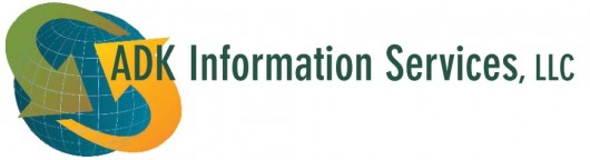 ADK Information Services, LLC Logo