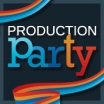 productionparty Logo