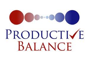 Productive Balance LLC Logo
