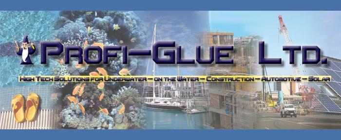 profi-glue Logo