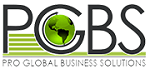 Pro Global Business Solutions Logo