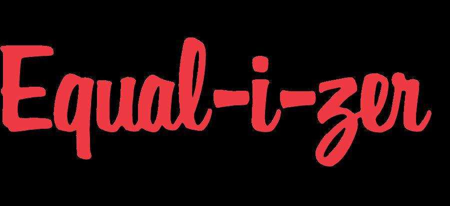 Equal-i-zer Hitch Logo
