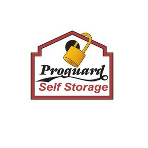 proguardstorage2 Logo