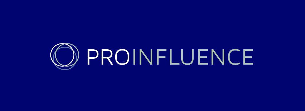 ProInfluence Logo