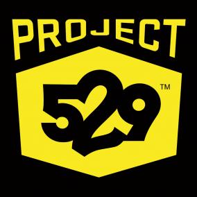 Project 529 Logo