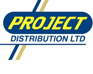 project_distribution Logo